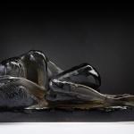 Photographie en studio, sculpture de Patrick CHALAND