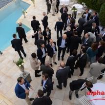 Reportage photos de la soirée IMPIKA XEROX, Cassis