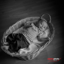 Portraits de nouveaux-né