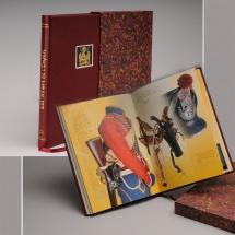 Livre beaux arts, Les Trésors de l' Empéri