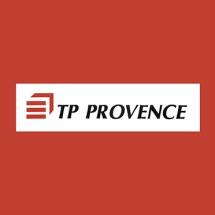 Logo TP Provence / Alphaphoto