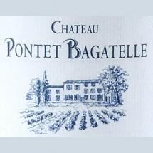 Pontet-Bagatelle / Alphaphoto