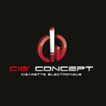 Cig concept / Alphaphoto
