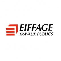 EIFFAGE Travaux Publics / Alphaphoto