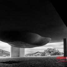 Cité de l'Océan, Biarritz, une architecture de Steven Holl comme un écho aux vagues