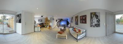 visite virtuelle de bien immobillier
