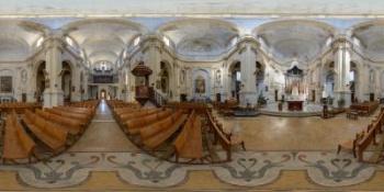 visite virtuelle, patrimoine architectural