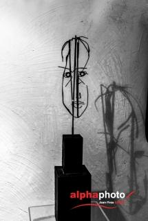 MAX Sauze Sculpteur